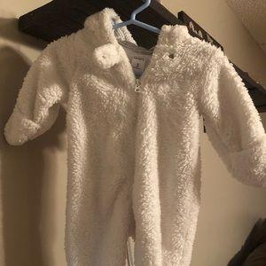 Infant Winter Suit